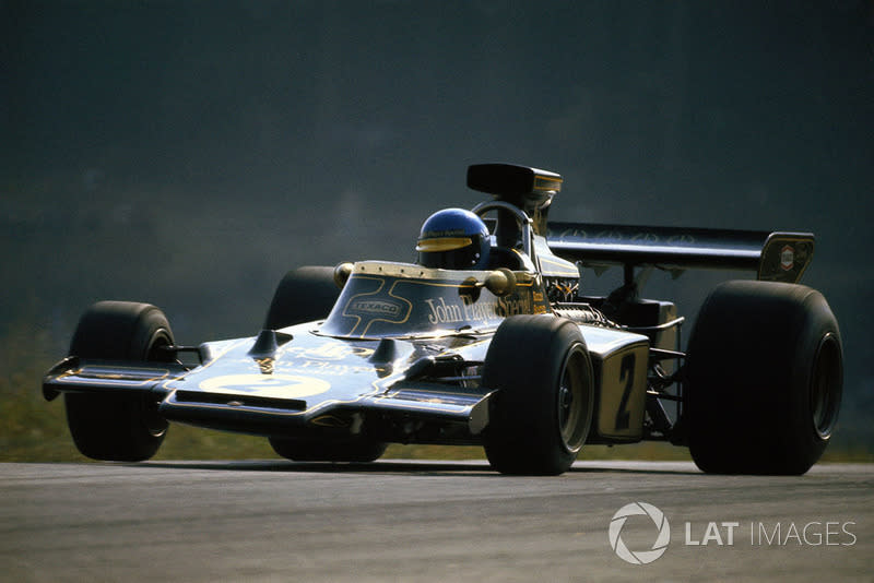 "41: Ronnie Peterson, Lotus <span class=""copyright"">Rainer W. Schlegelmilch</span>"