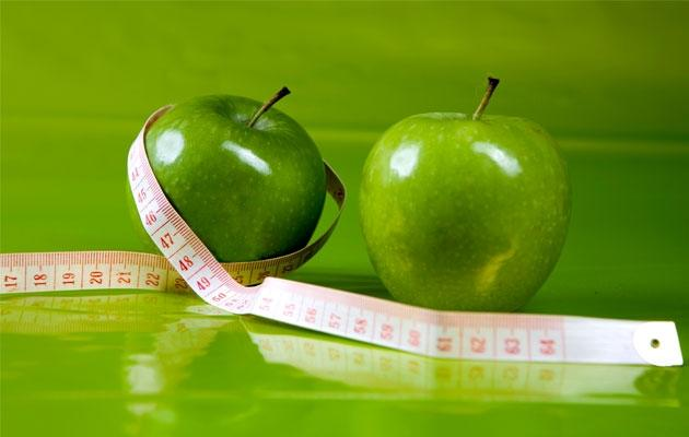Your body shape can influence your health (Thinkstock photo).