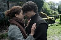 """<p>Set in 17th-century Celleno - a ghost village in the province of Viterbo, Italy - this drama centers on a teenage midwife who's accused of using witchcraft after she has a dark premonition while helping her grandmother deliver a baby. Ade is then forced to flee from her village with her younger brother in tow. She then meets a group of ancient witches - as well as a really cute boy named Pietro. Here's hoping we get a second season of this one. </p> <p><a href=""""http://www.netflix.com/title/80244780"""" class=""""link rapid-noclick-resp"""" rel=""""nofollow noopener"""" target=""""_blank"""" data-ylk=""""slk:Watch Luna Nera on Netflix now"""">Watch<strong> Luna Nera</strong> on Netflix now</a>.<br></p>"""