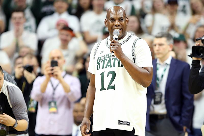 Mel Tucker's first month at Michigan State was a whirlwind. After being hired Feb. 12, and speaking to the basketball crowd at the Breslin Center shortly thereafter, he rushed to complete his staff in time for spring football practices that never happened because of the onset of the COVID-19 pandemic. It has been a roller coaster ever since.