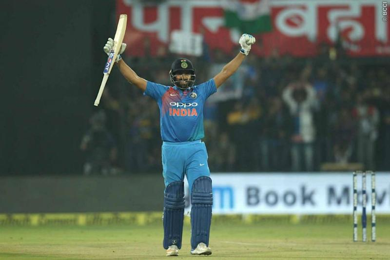 India vs New Zealand | Rohit Becomes 4th Indian to Amass 10k Runs as Opener