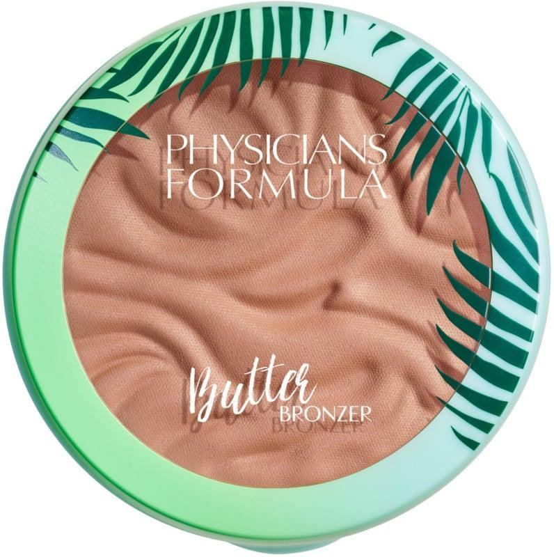 <p>Sculpt your cheek bones and give your complexion dimension with the <span>Physicians Formula Murumuru Butter Bronzer</span> ($11, originally $16). It's a finely milled powder that's perfect for accentuating and contouring. </p>