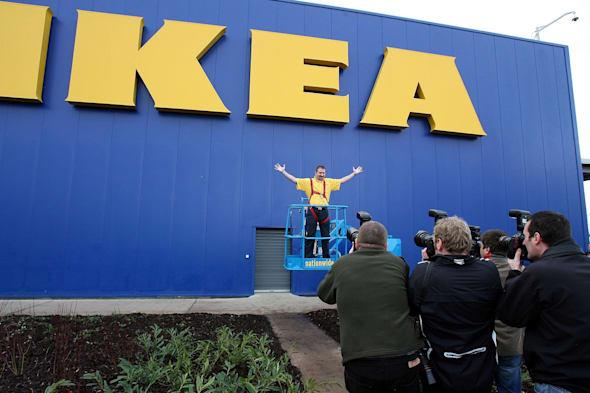 IKEA to open in Belfast