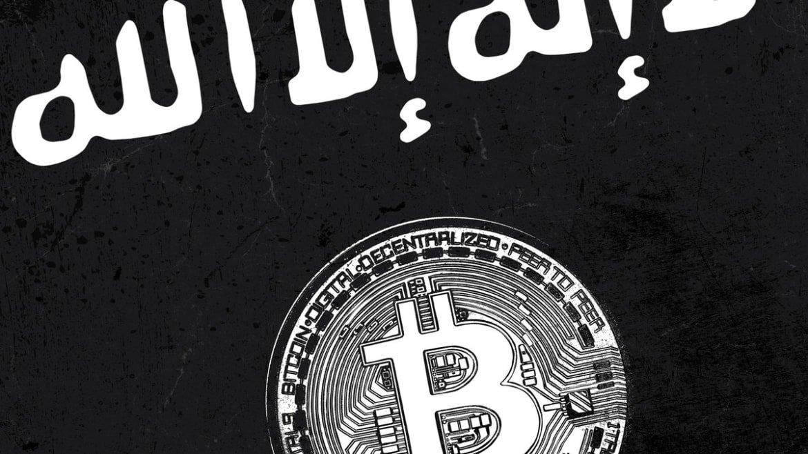 Tales of Crypto-Currency: Bitcoin Jihad in Syria and Beyond