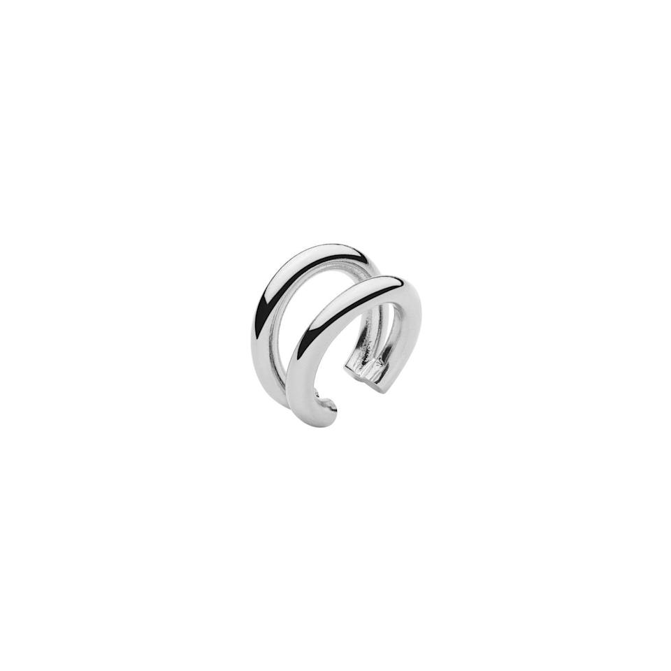 <p><span>Jennifer Fisher Double Essential Ring</span> ($210)</p>