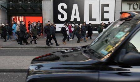 Retailers suffer biggest drop in consumer spend on record: BRC
