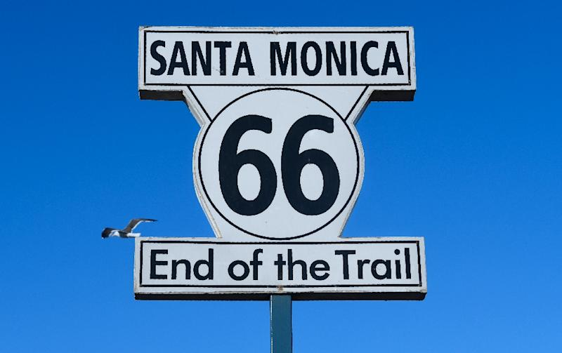 For decades, Route 66 captured the imagination of travelers the world over, offering a glimpse of a bygone era of American history, when people hit the road in search of adventure and a better life