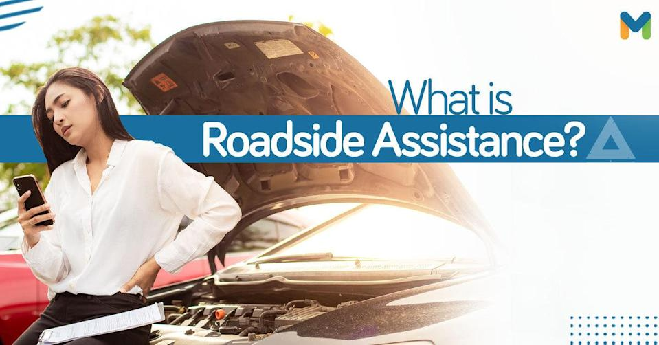 Roadside Assistance in the Philippines | Moneymax