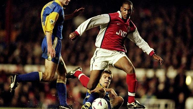 <p>It took 11 years for a second player to achieve the same feat.</p> <br><p>Anelka scored six goals for Arsenal in 1997/98 as they romped to their first Premier League title.</p> <p>The Frenchman then travelled the world for 12 years playing for Real Madrid, PSG, Liverpool, Manchester City, Fenerbahce and Bolton, before he finally arrived at Stamford Bridge.</p> <p>Under the guidance of Carlo Ancelotti, Anelka and Chelsea won the 2010 Premier League crown, with the side scoring 103 goals in the process.</p>