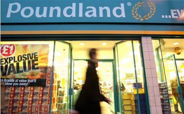 Poundland could be on the block as South African parent Steinhoff looks to repair its balance sheet following its accounting scandal