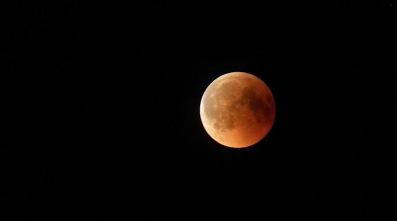 Strawberry Moon 2020 Facts: From Date to Visibility, Know Interesting Trivia About June's Full Moon That Coincides With Penumbral Lunar Eclipse
