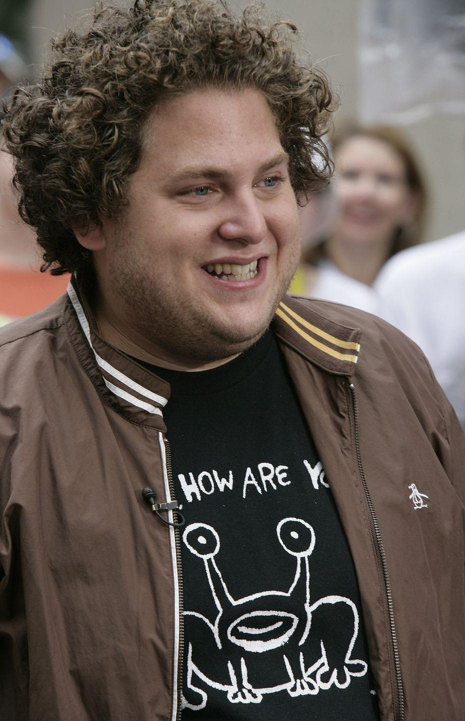 <p>Jonah Hill first made waves in Hollywood around 2007 with his starring role in the comedy <em>Superbad</em>. Hilarious and goofy, Hill spent a few years being seen as nothing more than a comedian who did really great work in stoner movies. </p>