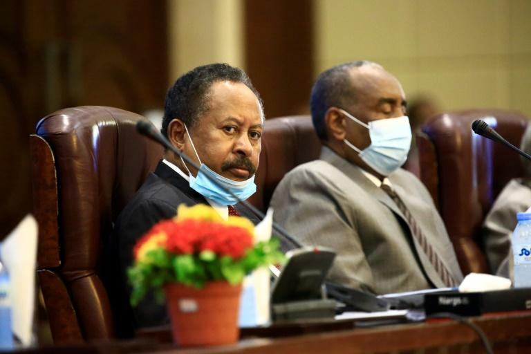 Sudan's Prime Minister Abdalla Hamdok has hailed US plans to remove the northeast African country from its state sponsors of terrorism blacklist