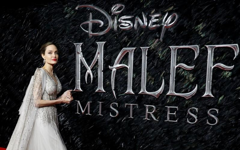 U.S. Box Office: 'Maleficent: Mistress of Evil' Dominates With Soft $36 Million