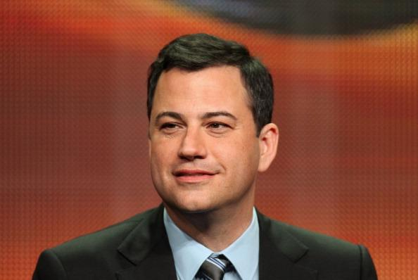 Jimmy Kimmel Cancels Brooklyn Taping Due to Sandy