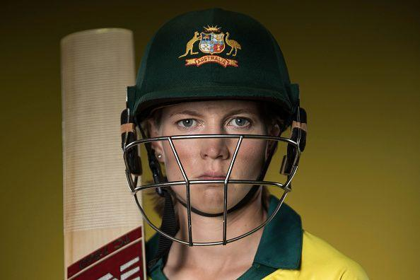 Australian Captain Meg Lanning is is undoubtedly Mithali Raj's successor-in-waiting
