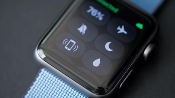Apple's watchOS improvements focus on fitness and Siri