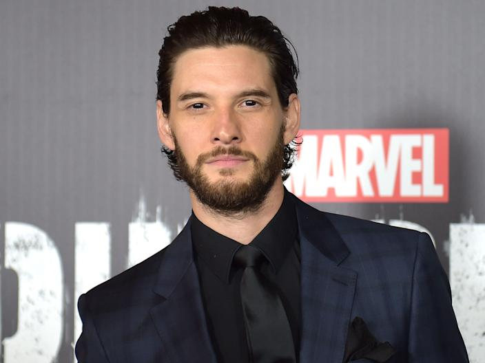 "Ben Barnes (""Westworld,"" ""The Punisher"") is co-starring in ""Shadow and Bone."""