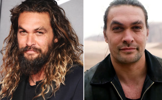 PHOTO: JON KOPALOFF/FILMMAGIC; JASON MOMOA