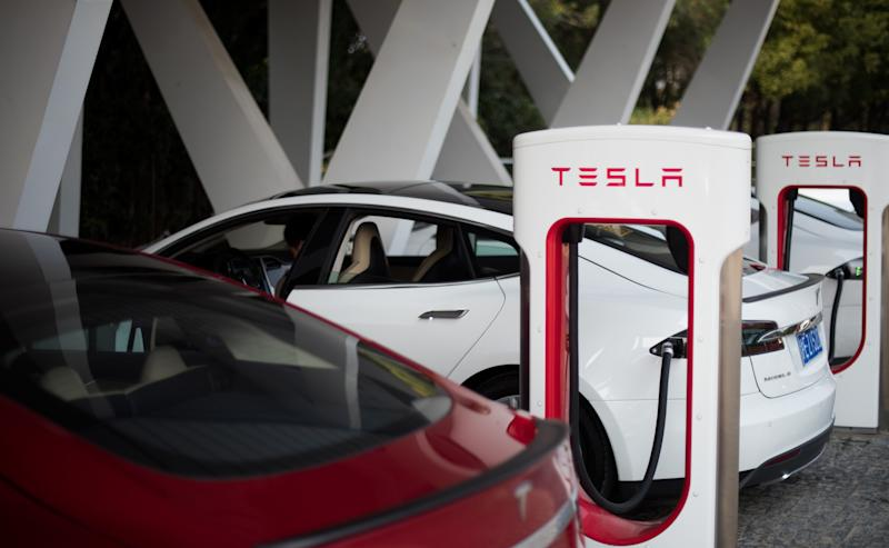 Tesla 'whistleblower' files tip with the SEC (TSLA)