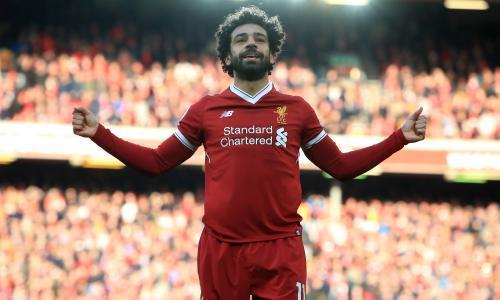 Mohamed Salah strike helps Liverpool to resounding win over West Ham