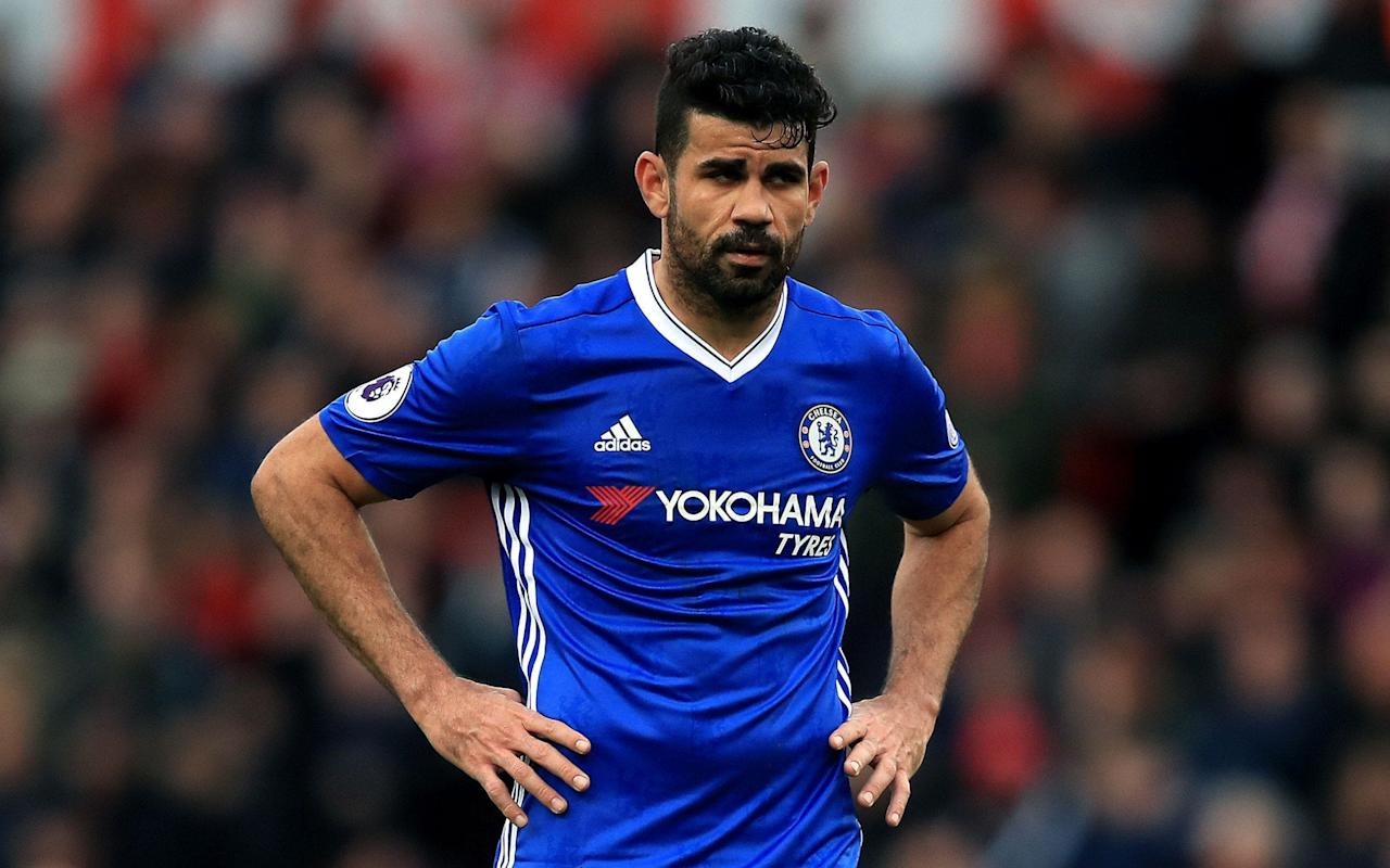 "Diego Costa could face the threat of being sued by Chelsea if he ignores the club's requests to return to training. And the saga could yet extend past the end of this month, as Atletico Madrid can sign Costa after the transfer window has closed on the understanding he would not be able to play until January. Chelsea have once again ordered Costa back from Brazil, where he has spent the entire summer hoping that a return to Atletico Madrid will be agreed. Atletico's transfer embargo that runs until January has complicated the matter, although the Spanish club can sign Costa after the window has closed on the agreement he cannot be registered to play until the New Year. FIFA will allow clubs to sign a contract with a player in or outside a transfer window, as long as the rest of their regulations are adhered to. Deportivo La Coruna and Real Betis are the latest clubs to indicate they would be willing to Costa on loan until January, but the striker has so far rejected the idea of a temporary move before re-joining Atletico. Costa revealed that he has been fined for failing to return to Chelsea since receiving Antonio Conte's text message informing him he was not part of his plans for this season. Talking tactics: Do Chelsea have a Plan B? 01:50 In an interview this week, Costa claimed he was prepared to stay in Brazil and keep being fined for the entire season if Chelsea do not agree a deal to sell him to Atletico. Costa's lawyer, Ricardo Cardoso, has also warned that he ""will use all possible legal mechanisms"" to allow his client to leave Stamford Bridge. Chelsea dismissed Cardoso's claim that Costa has been forced out by text message as ""nonsense"", insisting the player and his advisors were told in January that he would be able to find a new team this summer Chelsea say that any legal consequences of Costa's situation are hypothetical and remain adamant that he must return to training and work to make himself available for selection. Antonio Conte texted Diego Costa at the end of last season to inform him the striker wasn't in his plans for 2017/18 Credit: REUTERS Should he fail to do so, however, Costa and his representatives could face the threat of being sued for effectively wiping millions of pounds off his valuation. Atletico have so far refused to meet Chelsea's asking price for Costa, with the Spanish club also reluctant to pay his full £150,000-a-week wages until January, and his value will only diminish further the longer he remains in Brazil. Chelsea are adamant they will not let Costa go for a knockdown fee, but, in theory, the club could investigate trying to sue the player and his advisors for the difference between his sale price and market value if it was felt he eventually left at a reduced price. The Premier League champions are not currently looking at taking any legal action of their own and parallels have been drawn between the Costa case and Carlos Tevez going on strike in 2011 while he was a Manchester City player. Tevez was reintegrated into the City squad after spending more than three months on strike in Argentina, during which time legal action was threatened from both sides. The striker considered trying to sue then City manager Roberto Mancini, while City looked at the possibility of claiming compensation against Tevez for the reduction in his value. Tevez eventually returned to City, apologised and remained at the club for over a year before joining Juventus where Conte was then manager. Meanwhile, Leicester City are ready to tell Chelsea that they will have to hand over the Nemanja Matic money to land Danny Drinkwater in the final weeks of the transfer window. Chelsea hope to sign Danny Drinkwater before the transfer window closes Chelsea will make a second offer of around £25million for Drinkwater after having an initial £15m bid rejected by the Foxes. Drinkwater is interested in a move to Stamford Bridge, but Leicester value the £27-year-old at £40m – the same fee Chelsea received for Matic from Manchester United. Premier League team of the weekend Conte is desperate for new signings to be made following Chelsea's opening day defeat to Burnley. But Southampton remain insistent that central defender Virgil van Dijk is not for sale and sources close to Alex Sandro do not expect Juventus to sell the left-back at this stage of the transfer window. Other than Van Dijk, Chelsea are interested in Southampton right-back Cedric Soares and have also looked at Paris Saint-Germain's Serge Aurier. Pick your free Telegraph Fantasy Football team now and start scoring from the next kick-off >> Premier League club-by-club verdict: Sam Wallace predicts who will finish where in 2017-18"