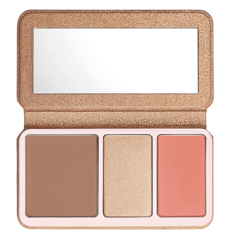 Anastasia Beverly Hills Face Palette- Off To Costa Rica, $91