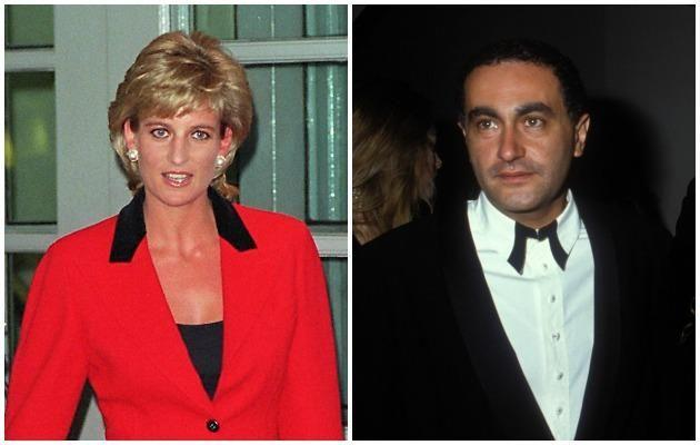 Diana was reportedly making plans to marry Dodi in the leadup to her death. Photo: Getty