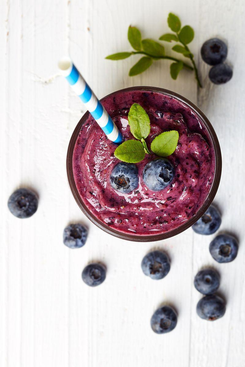 """<p>It's all in the name: This fresh fruit and ginger smoothie will help you put your best foot forward. </p><p><em><a href=""""https://www.goodhousekeeping.com/food-recipes/a11134/jump-start-smoothies-recipe-ghk0911/"""" rel=""""nofollow noopener"""" target=""""_blank"""" data-ylk=""""slk:Get the recipe for Jump-Start Smoothie »"""" class=""""link rapid-noclick-resp"""">Get the recipe for Jump-Start Smoothie »</a></em></p>"""