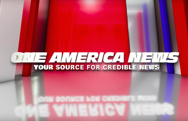 No, DirecTV Did Not Drop One America News Network