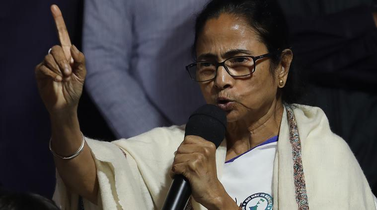 Up the ante against CAA, NRC from Feb 1: West Bengal CM Mamata Banerjee to party leaders