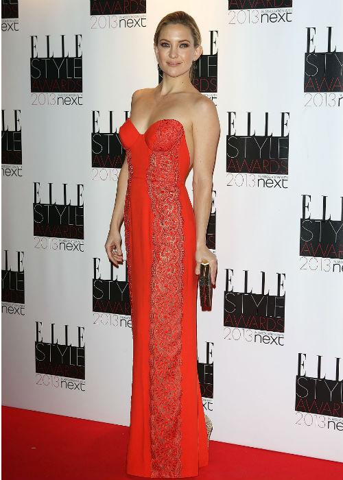 <p><strong>Necklines:</strong> The hottest necklines to watch out for in 2013 are plunging necklines - the V and the sweetheart.</p>