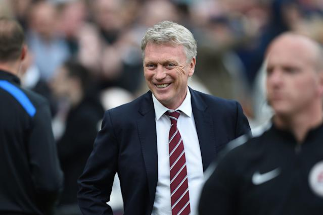 David Moyes waits to hear from West Ham owners as he bids to convince them he should stay