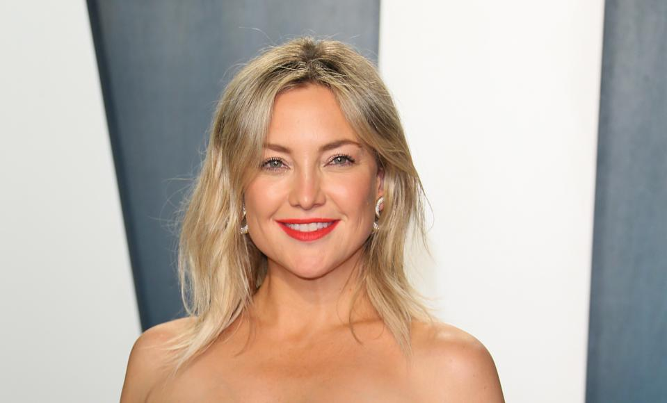 Kate Hudson said the backlash to her new film