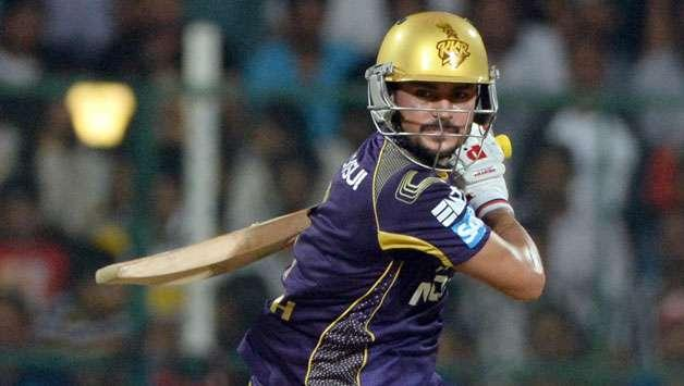 Image result for Manish Pandey kkr sportskeeda