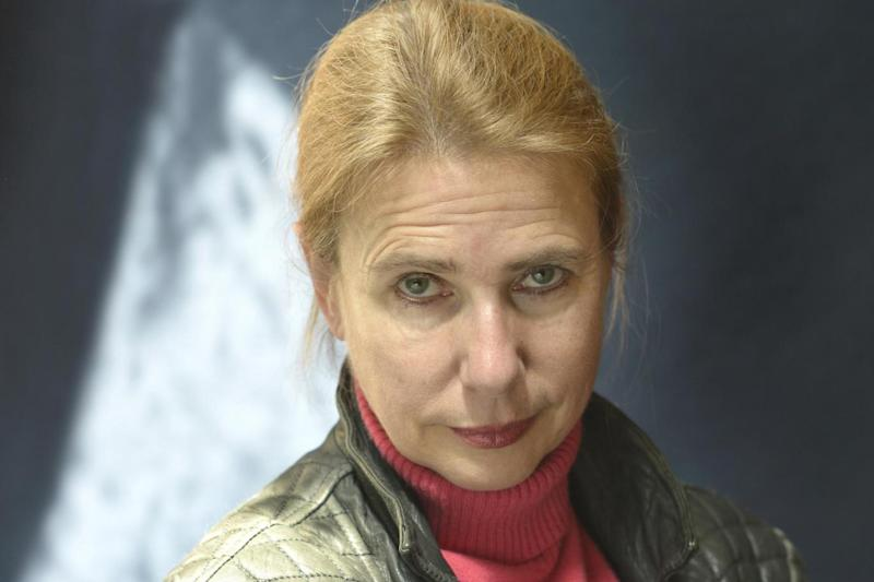 Standard response: Lionel Shriver (Photo by Ulf Andersen/Getty Images)