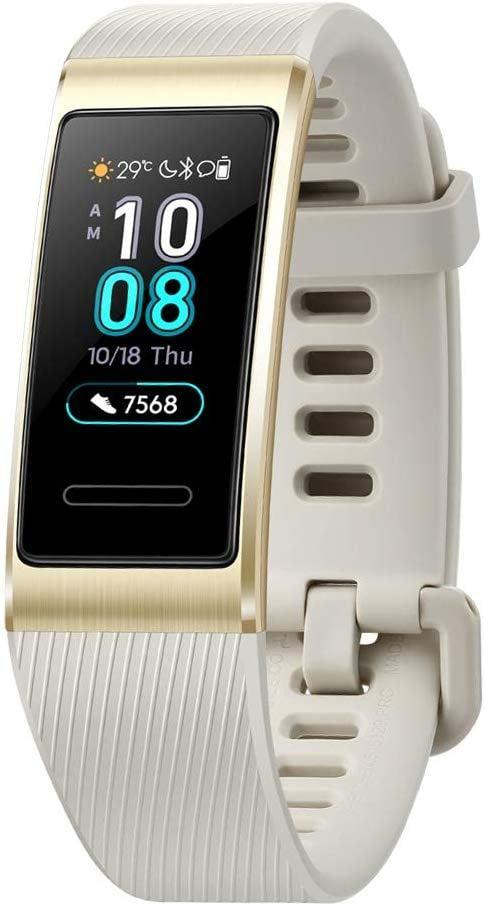 <p>The <span>Huawei Band 4 Pro All-in-One Fitness Activity Tracker</span> ($55) has a built-in GPS for runs, and a sleep tracker.</p>