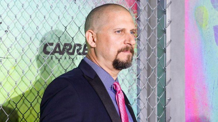 David Ayer exits as 'Scarface' director