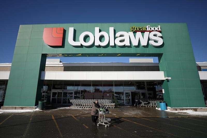 Loblaw earnings