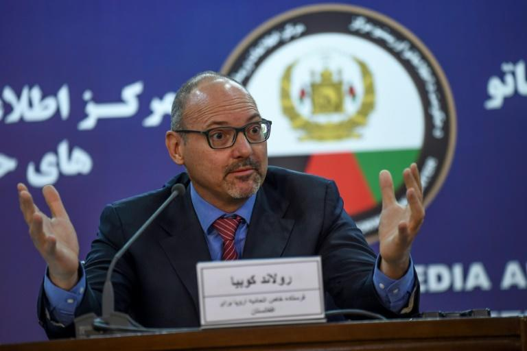 EU Special Envoy for Afghanistan Roland Kobia said that this is an ideal time for a ceasfire in the war-torn country