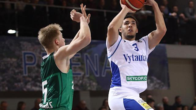 The Lakers informed LiAngelo Ball he will not be on their summer league team Thursday night after he went undrafted at the NBA draft, reports ESPN's Ramona Shelburne.