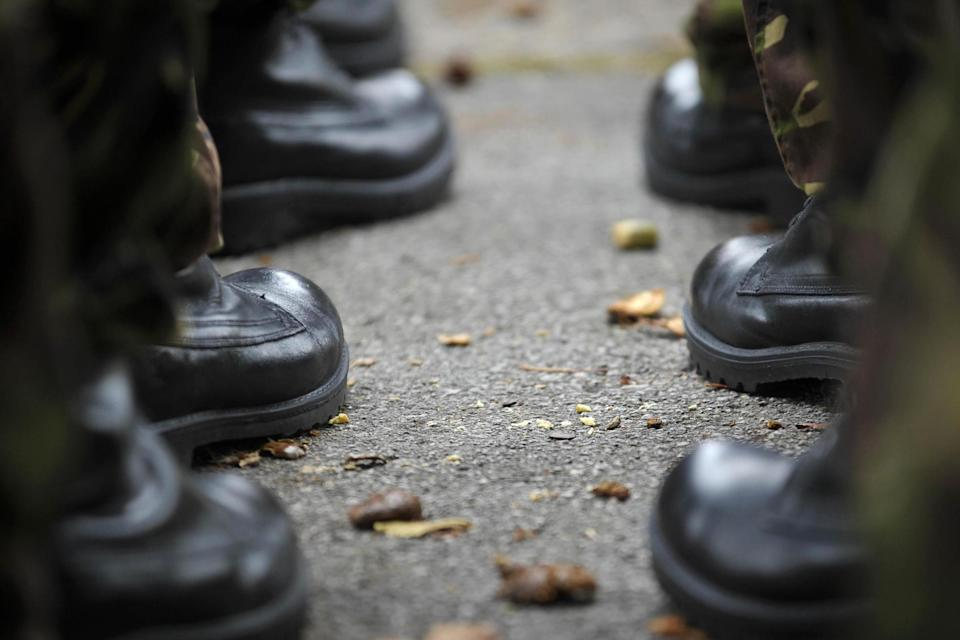 <p>The inquiry will look at the experience of female service personnel </p> (PA Archive/PA Images)
