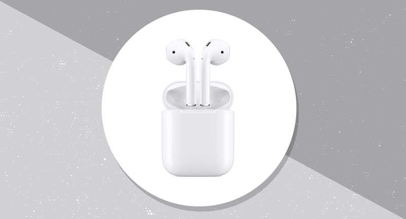 Save on Apple AirPods! (Photo: Walmart)