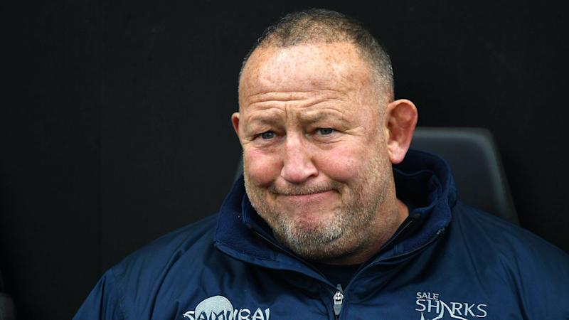 Sale happy to forfeit Worcester game if they return another positive test