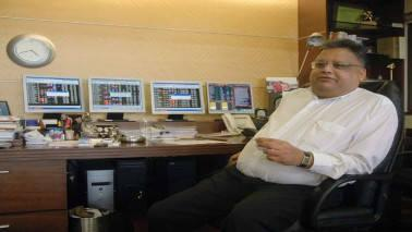 The purchase was done through Jhunjhunwala's firm Rare Enterprises at Rs 71.30 per share