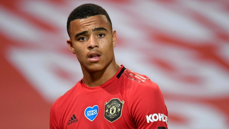 'One of the best we've ever seen' - Man Utd wonderkid Greenwood compared to Ballon d'Or-winning Owen by Redknapp