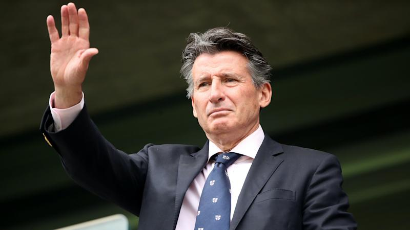 Lord Coe to join IOC Session if there is no conflict of interest
