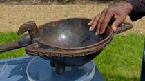 The 19th century bowl that was bought for less than ten pounds ended up being worth a fortune. (Photo: BBC)