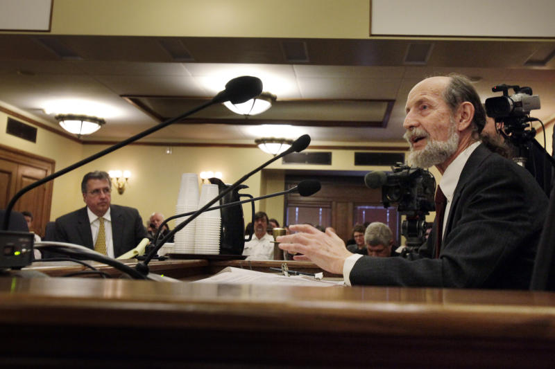 Wis. GOP begins mining bill push with hearing