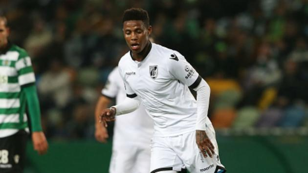Vitoria Guimaraes eager to retain Zungu's services